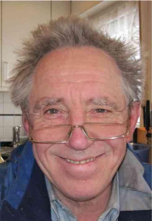 Peter Rauch - Geschäftsführer